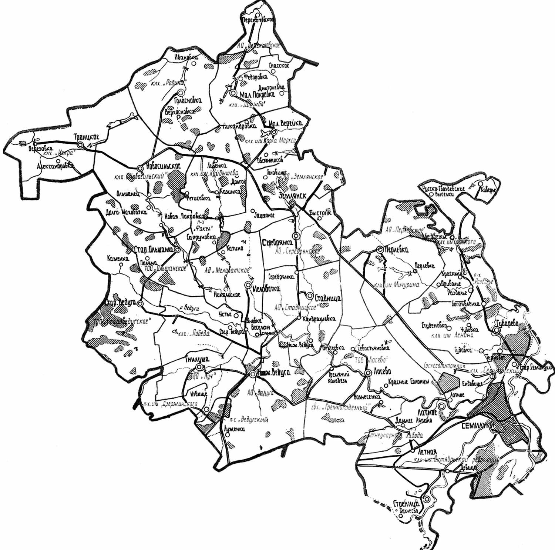 знакомства в городе семилуки